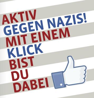 Aktiv gegen Nazis