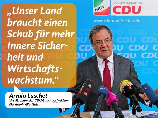 Laschet CDU