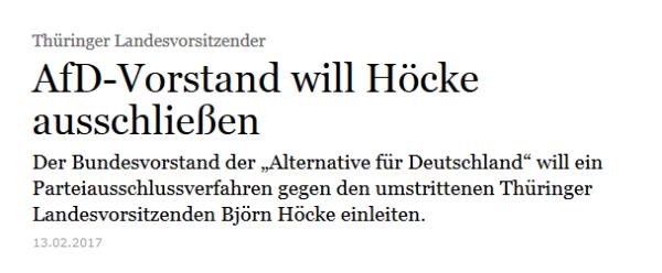afd-hocke