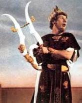 Nero quo vadis