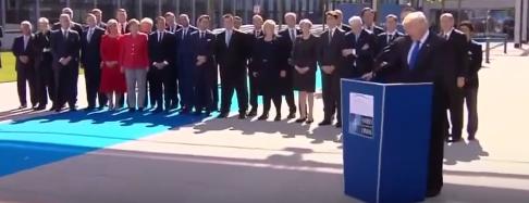 Nato brüssel 3