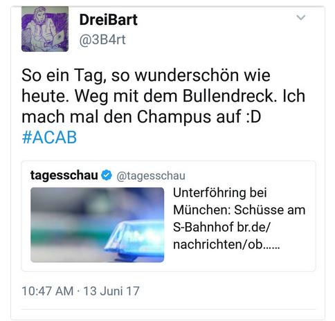 DreiBart 1