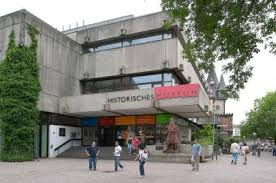 Frankfurt Historisches Museum 5