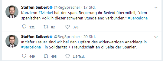 Merkel 18 aug 2017