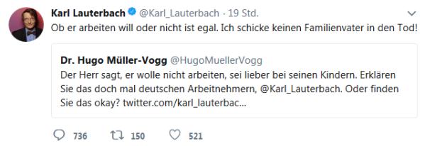 lauterbach twitter