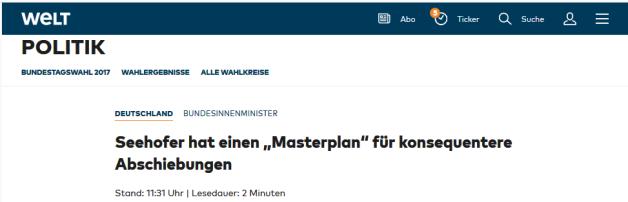 20180311 Seehofer
